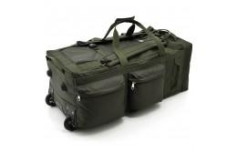 Скоро в продаже баул-рюкзак на колёсах 100 литров!