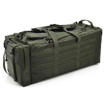 "Баул-рюкзак ""Hunter bag MOLLE"" 125л олива"