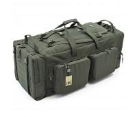 "Баул-рюкзак ""Hunter bag"" 125л олива"