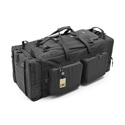"Баул-рюкзак ""Hunter bag"" 75л черный"