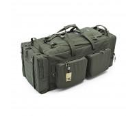 "Баул-рюкзак ""Hunter bag"" 75л олива"