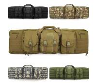 Чехол-рюкзак для двух ружей 107 см